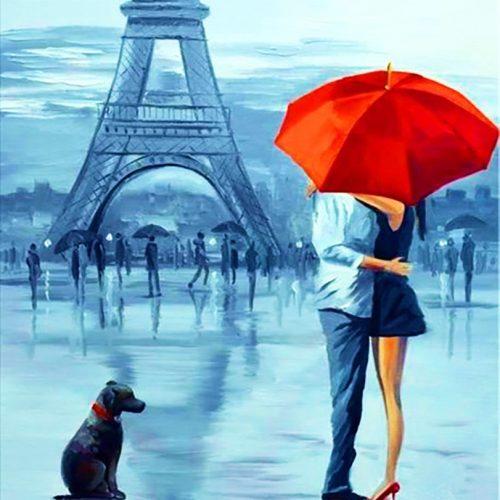 Veled Párizsban