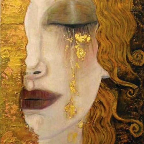 Anne-Marie Zilberman: Arany könnyek